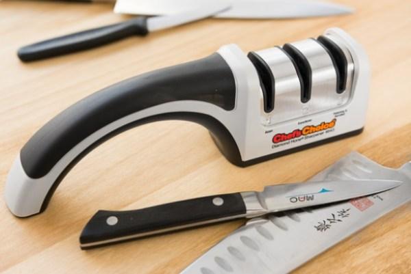 ProntoPro 4643 Knife Sharpener