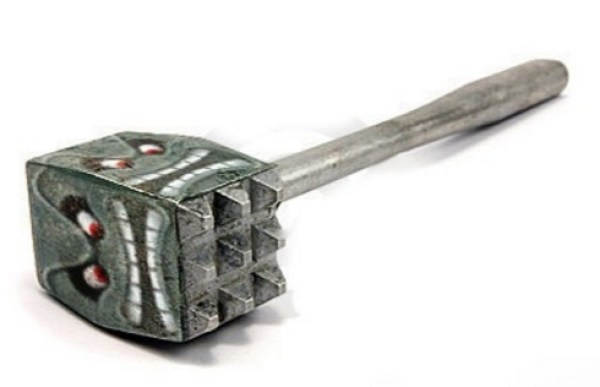 Thwomp Meat Tenderizer