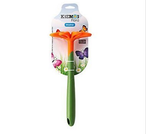 Flora Nylon Potato Masher