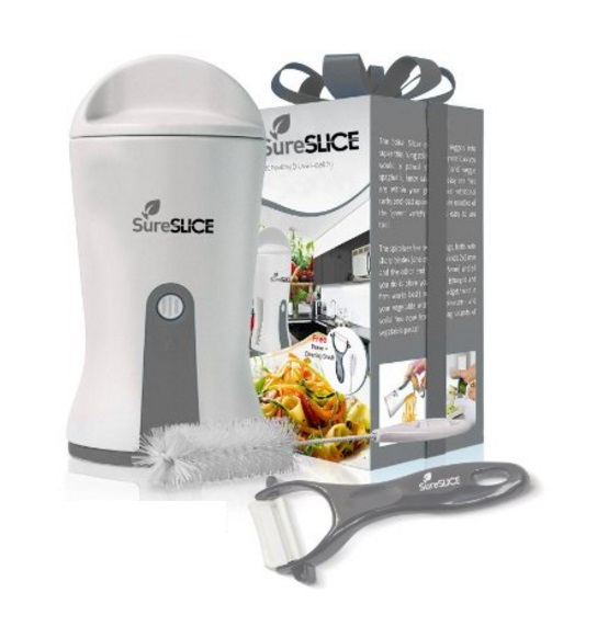 3 in 1 Vegetable Spiralizer