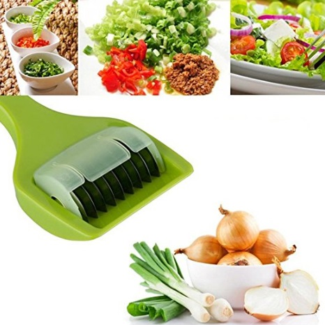 9 Blade Kitchen Vegetable Cutter/Dicer