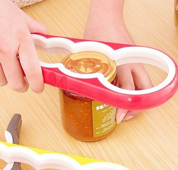 Easy Jar Opener