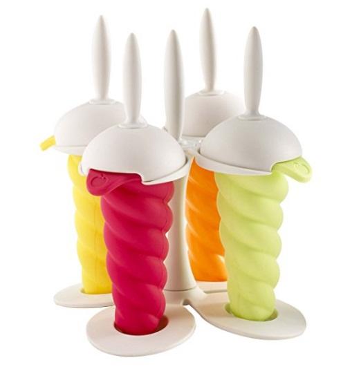 Cerith Horn Style Ice Pop Maker