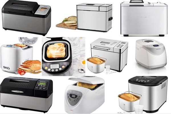 Ten of the Very Best Bread Makers Money Can Buy