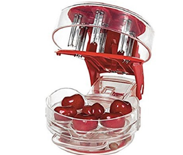 Multi Cherry Pitter & Stoner Removal Tool