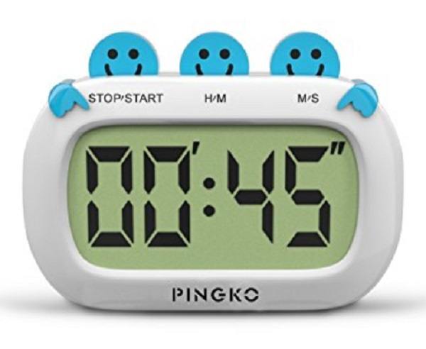 Pingko Digital Pasta Timer