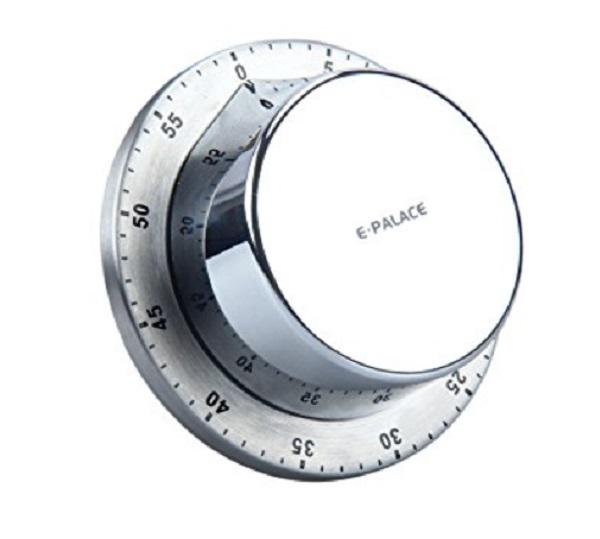 E-Palace Magnetic Pasta Timer