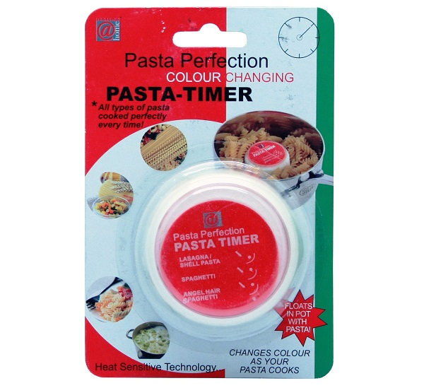 Colour Changing Pasta Timer