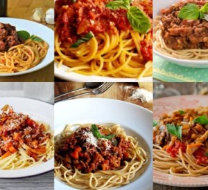 Ten Amazing Ways to Make Spaghetti Bolognese Your Family Will Love