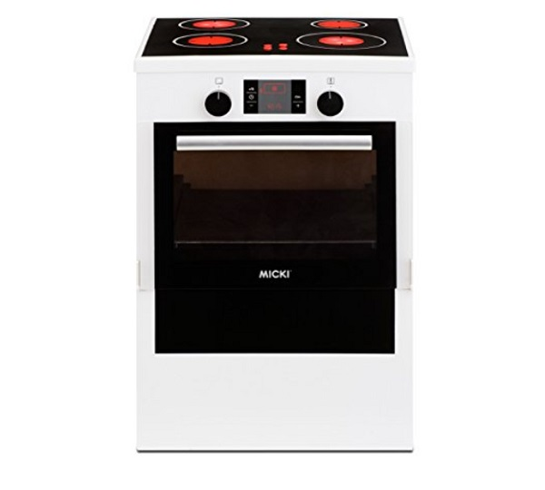 Micki Stove Freestanding Electric Cooker
