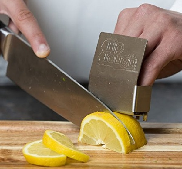 Tip Tough Finger Guard Cutting Tool