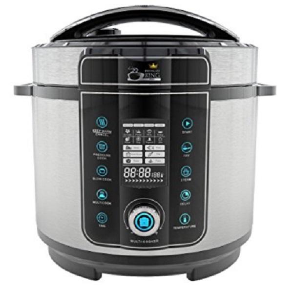 Pressure King Pro 20-in-1 Pressure Cooker