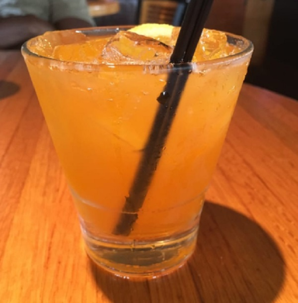 Irish Peach Sour