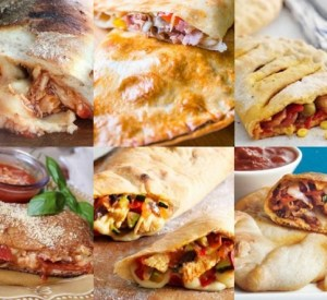 Ten Great Recipes for Calzone for Those Who Like to Try Something New