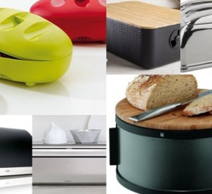 Ten of the Worlds Craziest Bread Bins Your Money Can Buy