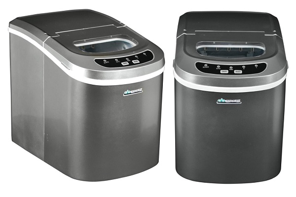 Avalon Bay AB-ICE26S Portable Ice Maker