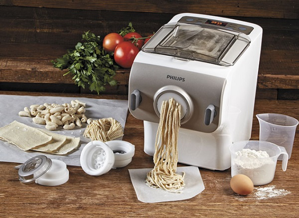 Philips Avance Collection HR2354/12 pasta maker