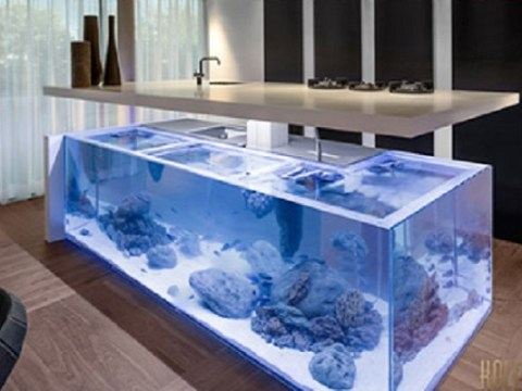 Ten Amazing Kitchen Islands You Could Only Dream of Having
