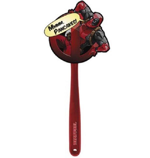 Deadpool Pancake Spatula