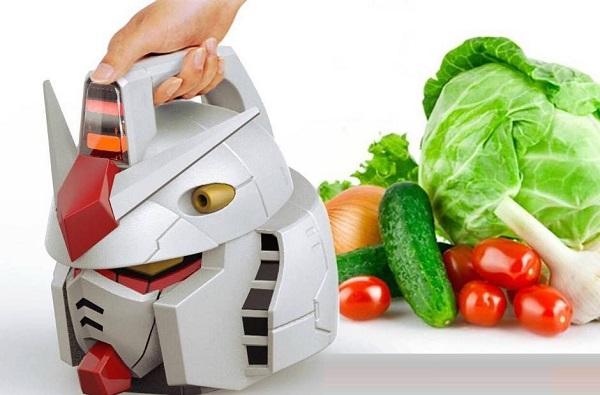 Gundam Electronic Rice Cooker