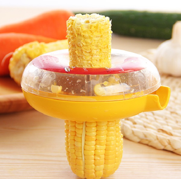 Electric Corn on the Cob Sheller