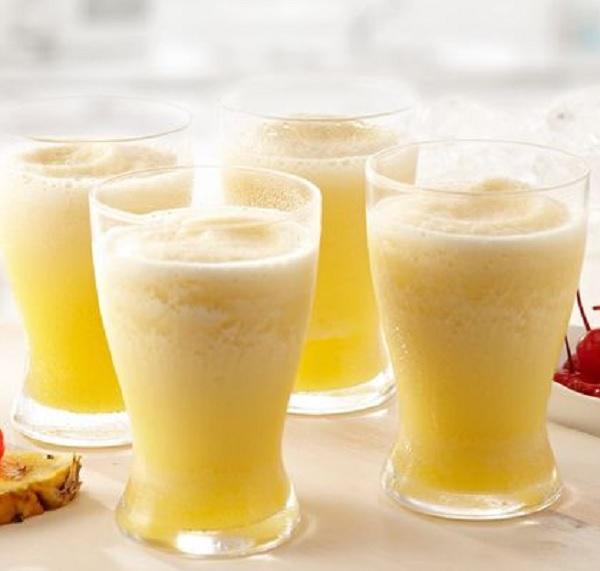 Pineapple & Coconut Cooler