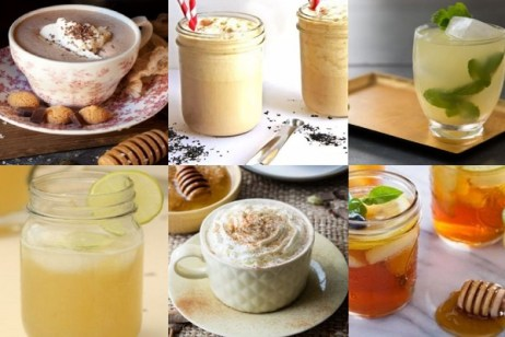 Ten Recipes for Honey Drinks That Are Almost Sweeter Than Life Itself
