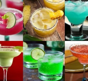 Ten Ways to Enjoy a Margarita Your Bartender Might Not Know!