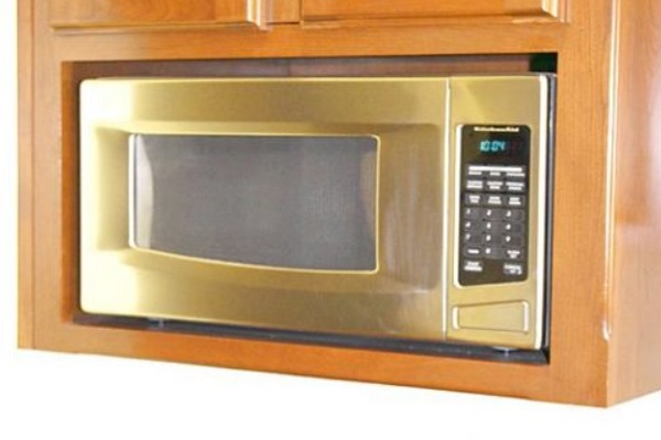 Picture of Beanzawave Microwave Oven