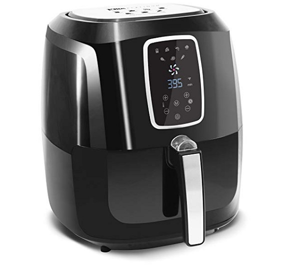 Elite Platinum 1800-Watts Air Fryer