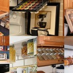 Ten Amazing Things You Can Put Under Kitchen Cabinets