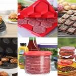 Ten Burger Making Kitchen Gadgets That Make Life a Little Easier