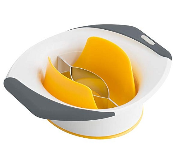Zyliss 3-in-1 Mango Slicer, Peeler and Pit Remover
