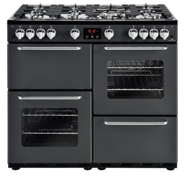 New World Traditional Gas AGA Cooker