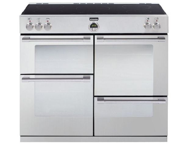 Stoves Sterling 1000EI AGA Cooker