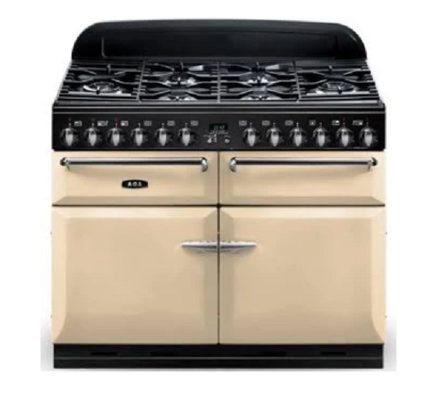 AGA Masterchef XL 110 Dual Fuel AGA Cooker