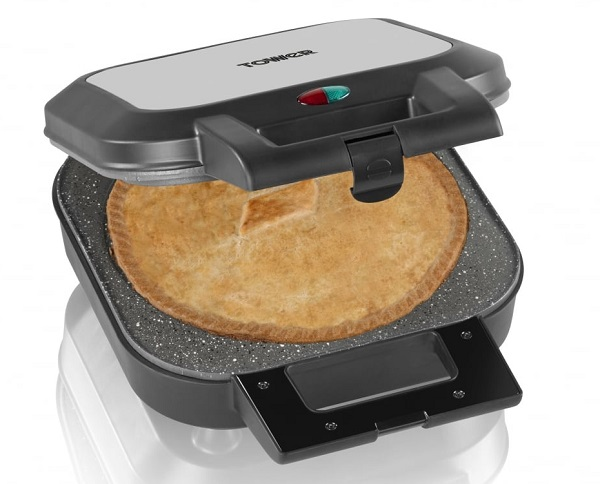 Tower Large Single Electric Pie Maker