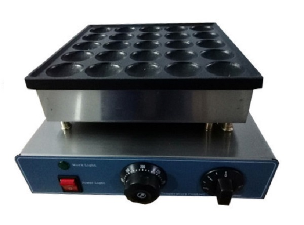 IndiaMART 25X Small Electric Pie Maker
