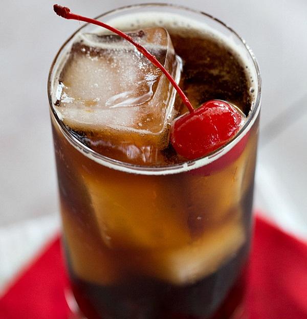 Jack's Vanilla Coca-Cola