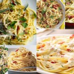 Ten Of The Very Best Recipes For Carbonara The Whole Family Will Enjoy