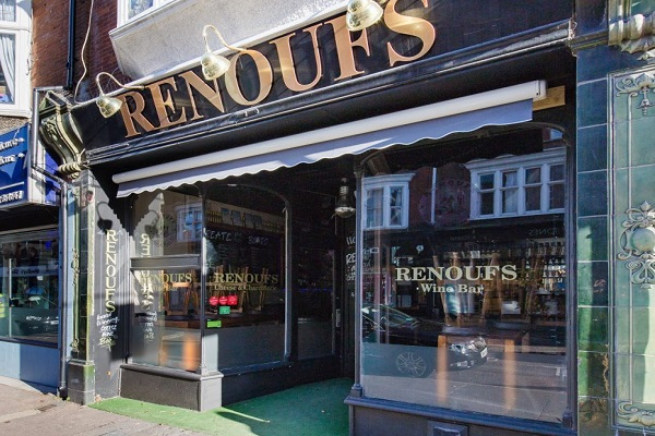 Renoufs Cheese & Wine Bar
