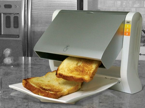 Wooster See Saw Toast