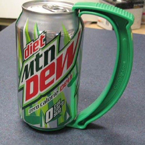 Soda Can Handle