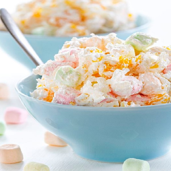 Hawaiian Marshmallow Salad