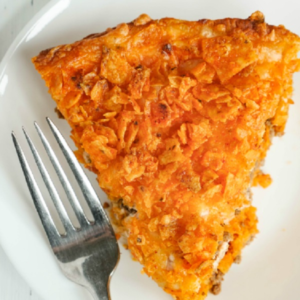 Easy Dorito Pie