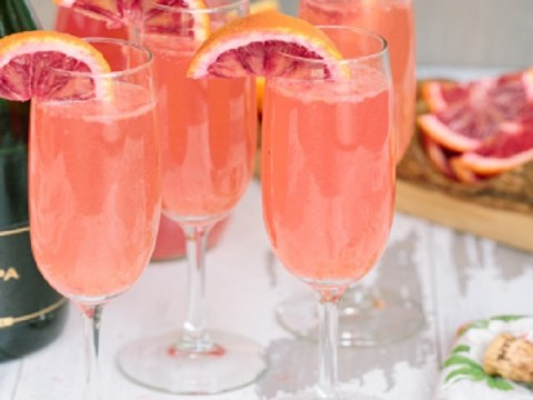 Ten Ways to Make a Mimosa Cocktail and All the Recipes You Need