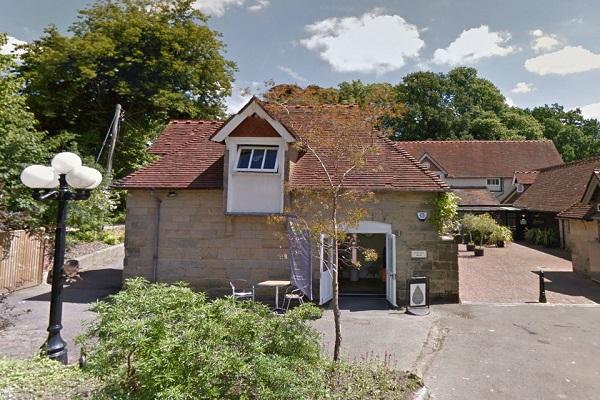 Jeremy's Restaurant, Borde Hill Ln, Haywards Heath