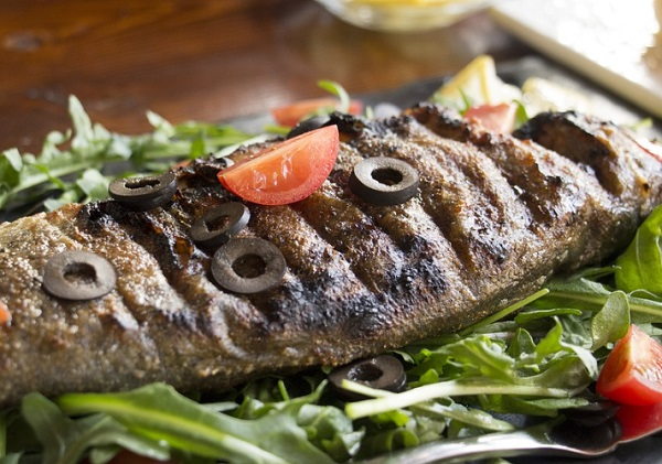 Is Fish is Good For Your Mental Health?