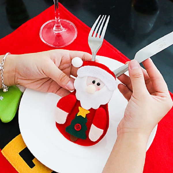 Father Christmas (Santa Claus) Serving Dish