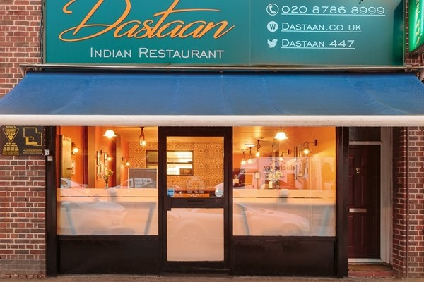 Dastaan, Kingston Rd, Epsom